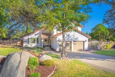 167 Berry Creek Drive, Folsom, CA 95630 - MLS#: 18071950