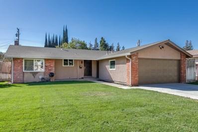1718 Elizabeth Avenue, Modesto, CA 95355 - MLS#: 18071978