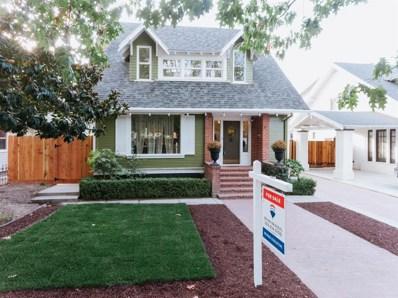 305 Magnolia Avenue, Modesto, CA 95354 - MLS#: 18072065
