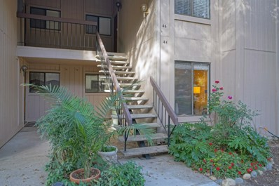 7711 Juan Way UNIT 4A, Fair Oaks, CA 95628 - MLS#: 18072076