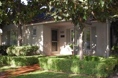 2682 14th Street, Sacramento, CA 95818 - MLS#: 18072092
