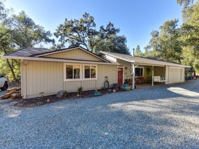 4461 Tennessee Street, Shingle Springs, CA 95682 - MLS#: 18072115