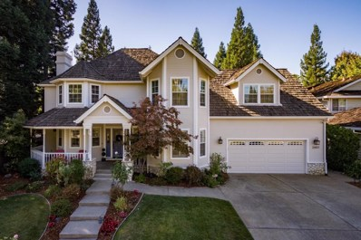 2601 Prestwick Drive, Roseville, CA 95661 - MLS#: 18072130