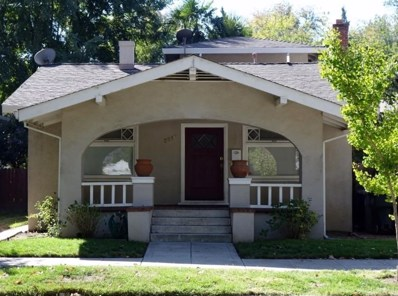 2210 D Street, Sacramento, CA 95816 - MLS#: 18072146