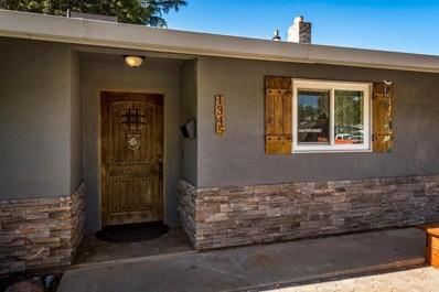 1345 Gladstone Drive, Sacramento, CA 95864 - MLS#: 18072159