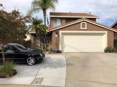 13 James Court, Tracy, CA 95376 - MLS#: 18072217