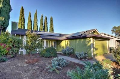 1835 Volti Way, Sacramento, CA 95833 - MLS#: 18072219