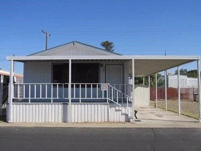 471 Almond Drive UNIT 25, Lodi, CA 95240 - MLS#: 18072226