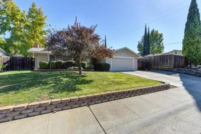 7208 Escalante Way, Citrus Heights, CA 95610 - MLS#: 18072233