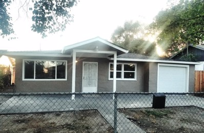 2044 S Hunter Street, Stockton, CA 95206 - MLS#: 18072234