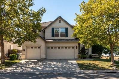 601 Lavastone Drive, Lincoln, CA 95648 - MLS#: 18072242