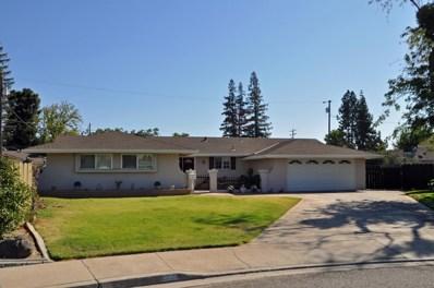579 Oakridge Drive, Oakdale, CA 95361 - MLS#: 18072263