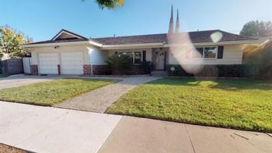 406 Leveland Lane, Modesto, CA 95350 - MLS#: 18072273
