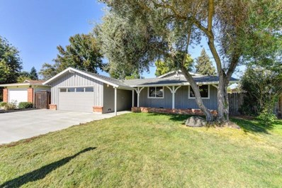 8245 Citadel Way, Sacramento, CA 95826 - MLS#: 18072275
