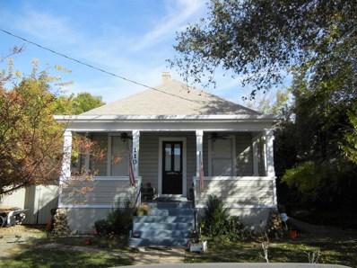 110 S Ione Street, Ione, CA 95640 - MLS#: 18072416