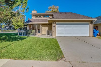 1 Sea Lion Court, Sacramento, CA 95831 - MLS#: 18072418