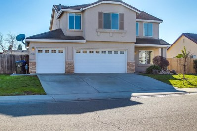 7916 Marla Way, Elk Grove, CA 95758 - MLS#: 18072419