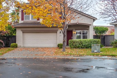 2529 Merlin Way, Elk Grove, CA 95757 - MLS#: 18072420