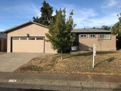 113 Briarcliff Drive, Folsom, CA 95630 - MLS#: 18072434