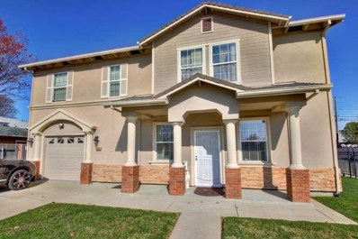 3525 19th, Sacramento, CA 95820 - MLS#: 18072451