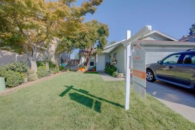 1670 Fernwood Drive, Turlock, CA 95380 - MLS#: 18072474
