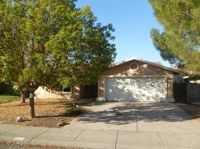 1410 Laguna Circle, Stockton, CA 95206 - MLS#: 18072481