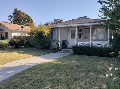 1820 W Orangeburg Avenue, Modesto, CA 95350 - MLS#: 18072506
