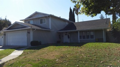 1408 Chaparral Way, Stockton, CA 95209 - MLS#: 18072527