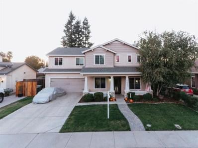 4005 Beyer Park Drive, Modesto, CA 95357 - MLS#: 18072538