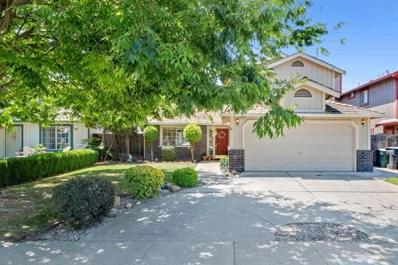 2552 Beatrice Lane, Modesto, CA 95355 - MLS#: 18072542