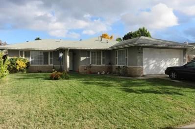 3816 Lorene Court, Modesto, CA 95356 - MLS#: 18072546