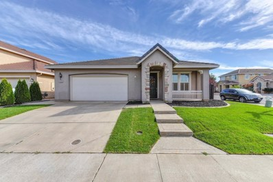 4155 Etoway Way, Rancho Cordova, CA 95742 - MLS#: 18072548