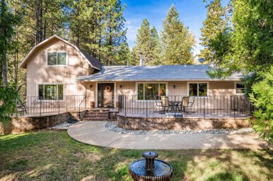 827 Pine Oak Lane, Meadow Vista, CA 95722 - MLS#: 18072567