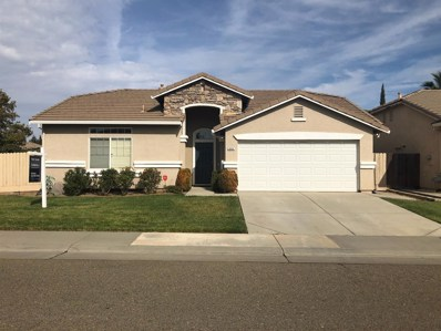 8444 Zinnia Way, Elk Grove, CA 95624 - MLS#: 18072587