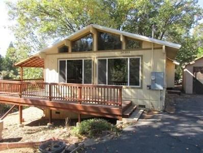 24385 Wild Horse Lane, Sonora, CA 95370 - MLS#: 18072614