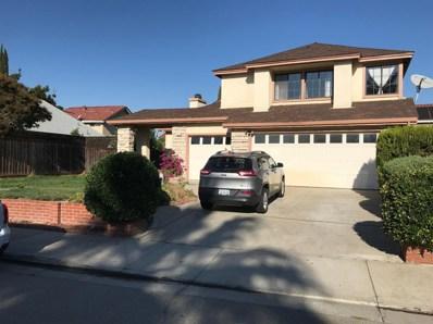 1685 Meadow Lark Lane, Tracy, CA 95376 - MLS#: 18072620