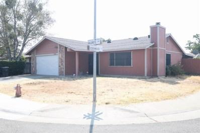 8284 Halbrite Way, Sacramento, CA 95828 - MLS#: 18072647
