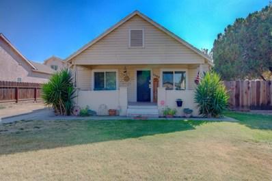 1194 E Alexander Avenue, Merced, CA 95340 - MLS#: 18072661