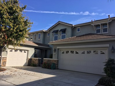 114 Portrait Lane, Patterson, CA 95363 - MLS#: 18072671