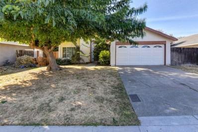 3509 Cattle Drive, Sacramento, CA 95834 - MLS#: 18072740