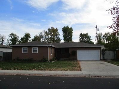1402 Joni Avenue, Modesto, CA 95350 - MLS#: 18072743