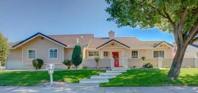 3924 St Nicholas Drive, Modesto, CA 95356 - MLS#: 18072773