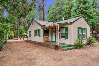 6012 Pony Express Trail, Pollock Pines, CA 95726 - MLS#: 18072786