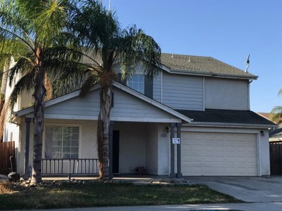 1232 Shearwater Drive, Patterson, CA 95363 - MLS#: 18072824