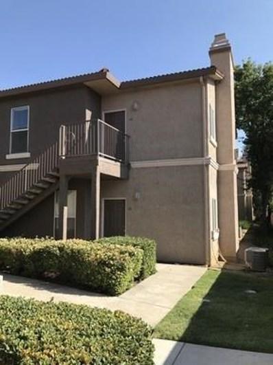 10001 Woodcreek Oaks Boulevard UNIT 1121, Roseville, CA 95747 - MLS#: 18072825