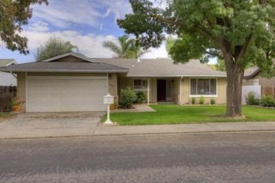 1220 Blue Daisy Way, Modesto, CA 95355 - MLS#: 18072863