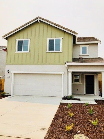 8312 Kossum Way, Elk Grove, CA 95624 - MLS#: 18072877
