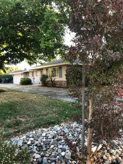 4531 Northampton Drive, Carmichael, CA 95608 - MLS#: 18072894