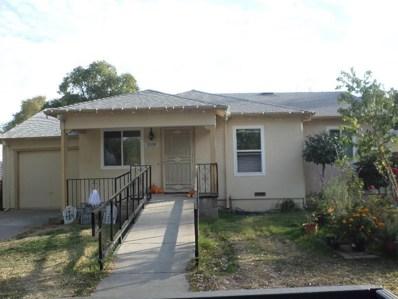 2326 W Rose Street, Stockton, CA 95203 - MLS#: 18072917