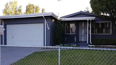 1126 Lever Boulevard, Stockton, CA 95206 - MLS#: 18072973